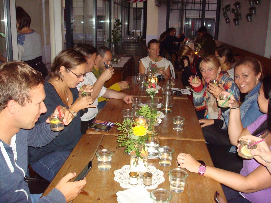 Wien dating tipps