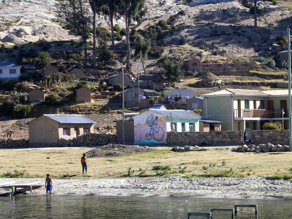 Challapampa auf der Isla del Sol