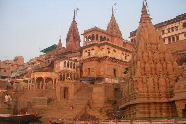 Indien_Varanasi