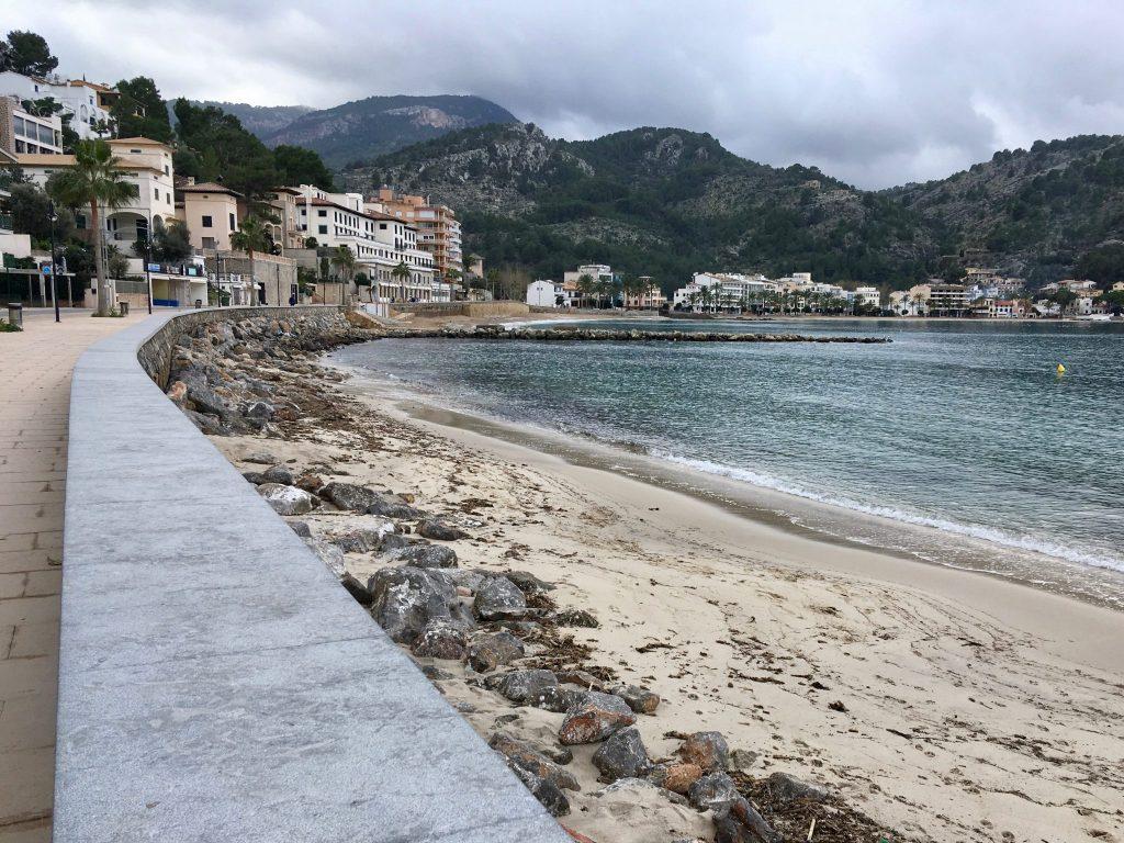 GR 221: Port de Soller, Mallorca