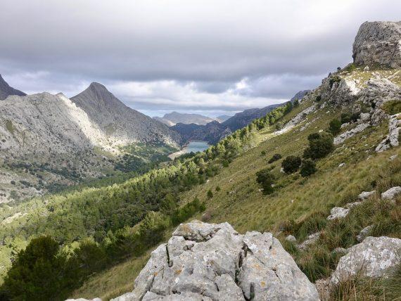 GR 221: Wandern in der Serra Tramuntana