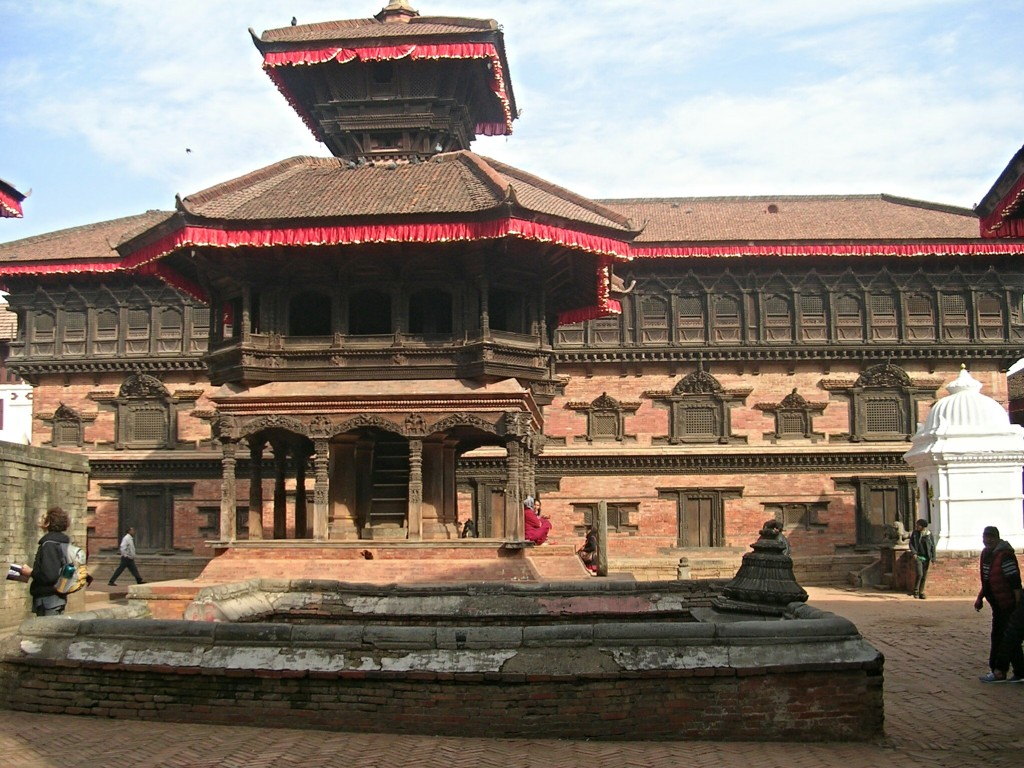 Ganesh Guest House in Bhaktapur