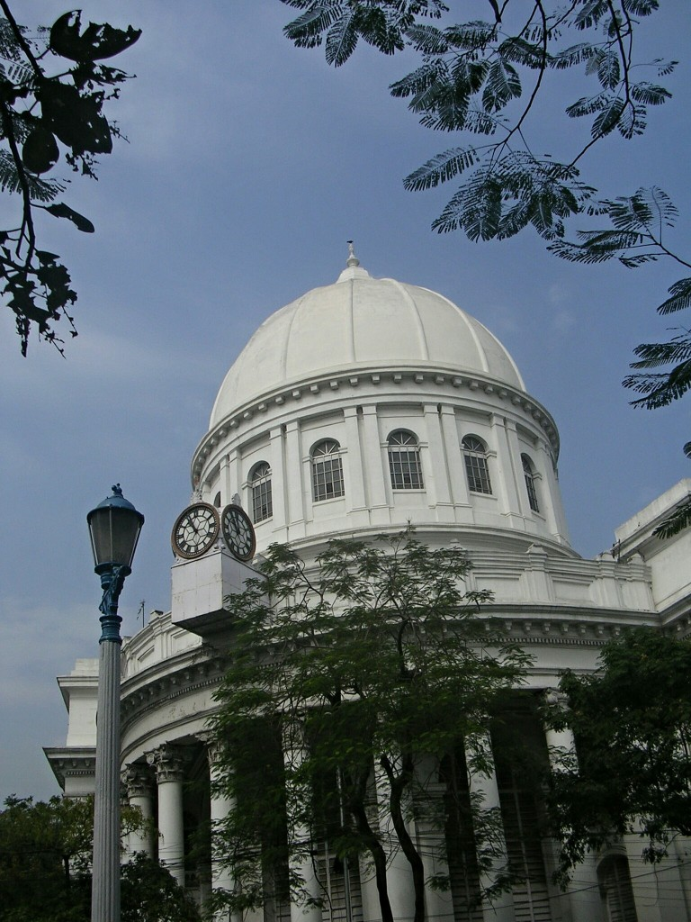 Haus in Kolkata