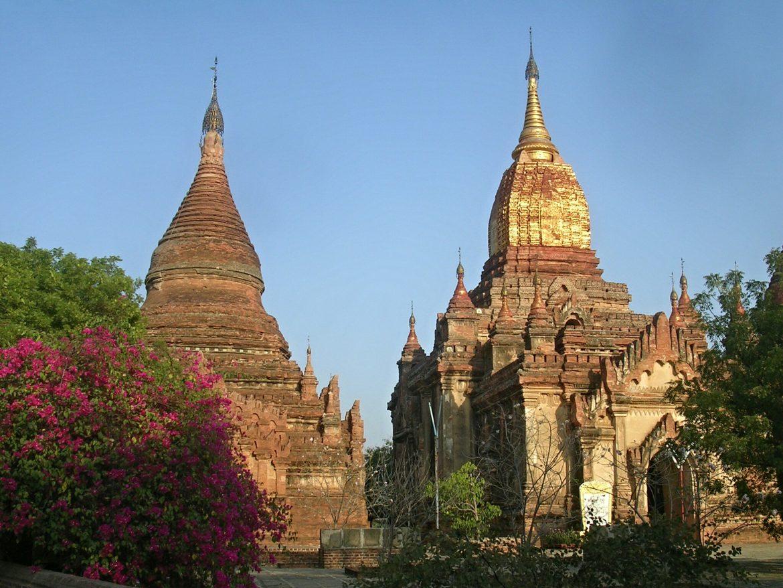 NÜTZLICHE INFOS FÜR DEINE MYANMAR/BURMA REISE