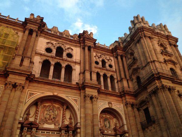 Katedrahle_Malaga_Spanien_TW