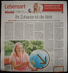 Kurier_Lebensart