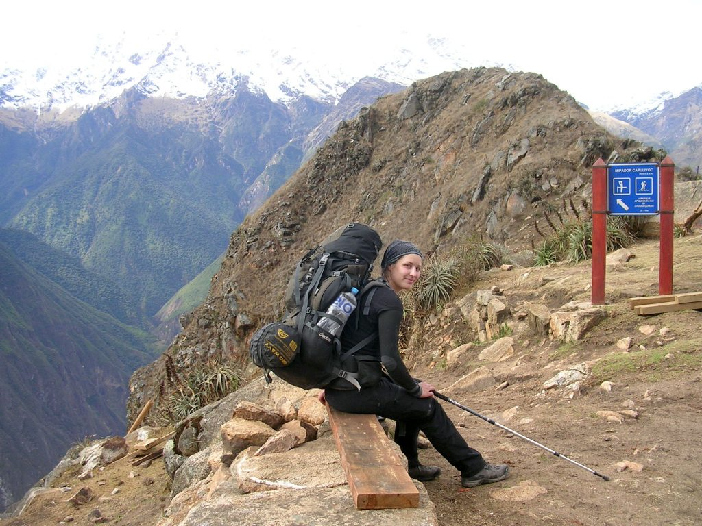 Peru_Choquequirao