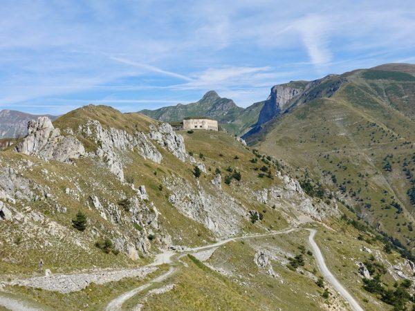 Piemont: Auf der Via del Sale