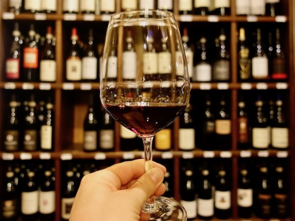 Piemont: Weinverkostung in Barbaresco