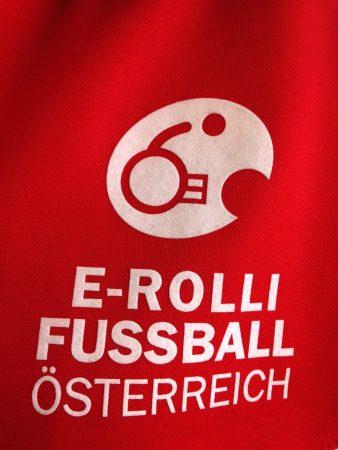E-Rolli Fussball Österreich Logo