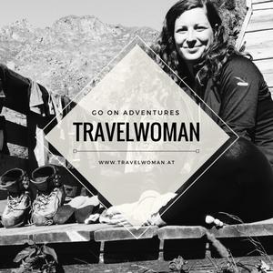 Travelwoman | Abenteuer- & Outdoorreiseblog